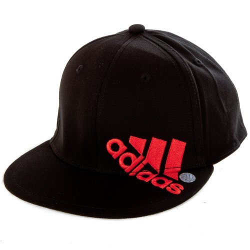 Adidas Piatta Orlo Berretto Uomo Cappello X55120 - , Nero, Unisex - Adulto, Small / Medium