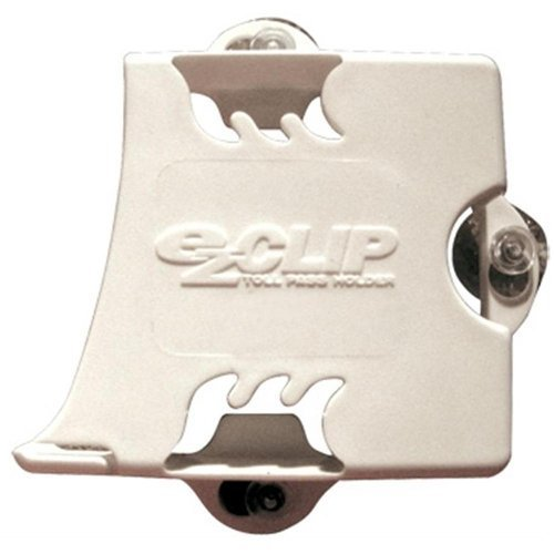 How do you mount your EZpass or SunPass [Archive