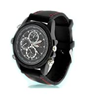 Machsmart Mach Smart 4Gb Watch Spy Hidden Digital Video Waterproof Camera Dv 1280*960 Mini Camcorder