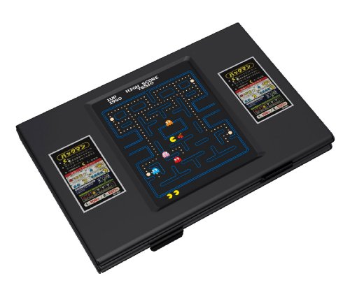 Namco Classic Games Pac-Man Card Case table type (japan import)