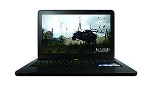 Razer Blade (Win 8) RZ09-00830500-R3U1 17.3-Inch Laptop (Black)