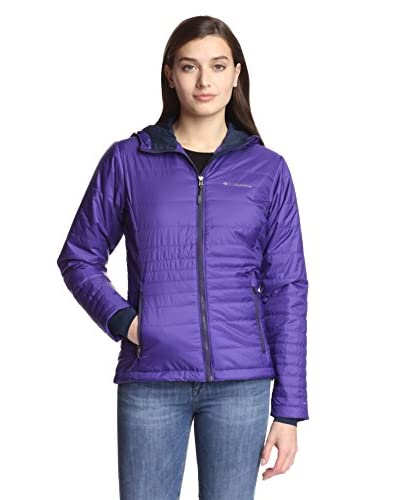 Columbia Sportswear Women's Go To Hooded Jacket