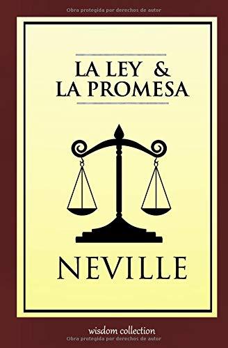 La Ley y la Promesa  [Allen, Marcela - Goddard, Neville] (Tapa Blanda)