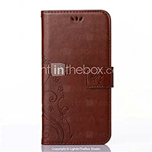 PU Leather Wallet Flip Pattern Case For Samsung Galaxy note4 #04929627