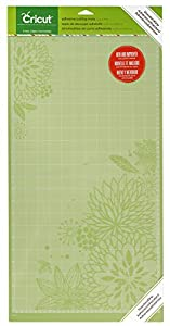 Cricut 29-0270 12-by-24-Inch Adhesive Cutting Mat, Set of 2