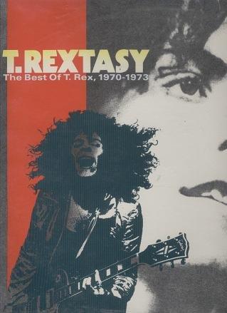T. Rex - T. Rextasy: The Best of T. Rex - Zortam Music