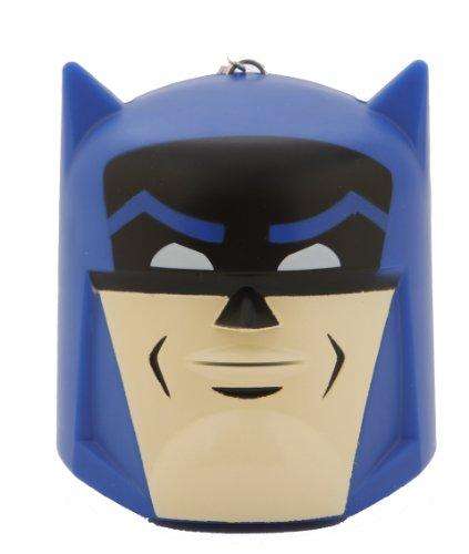 Warner Brothers Batman Portable Speaker - Blue (55082)