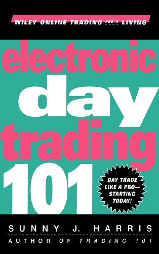 Electronic Day Trading 101 front-487205