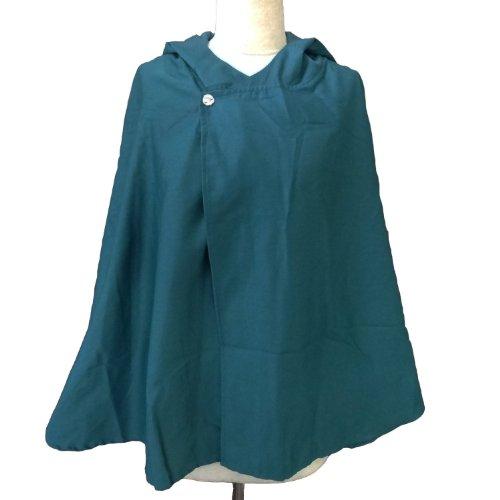 進撃の巨人 エレン 調査兵団マント コスプレ衣装