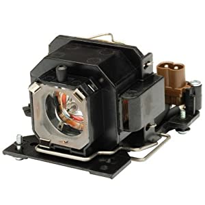 HWO replacement projector lamp DT00781/CPX1/253LAMP for HITACHI CP-RX70/X1/X2WF/X4/X253/X254,ED-X20EF/X22EF,MP-J1EF by HWO