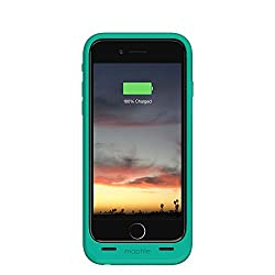 mophie juice pack Air for iPhone 6 (2,750mAh) - Green