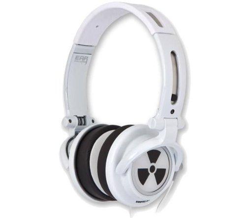 Earpollution Cs40 Headphones - White