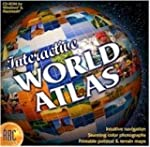 Interactive World Atlas