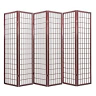 Japanese Oriental Style Room Screen D…