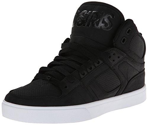 Osiris Men'S Nyc 83 Vlc Skate Shoe,Black/Black/Black,8 M Us