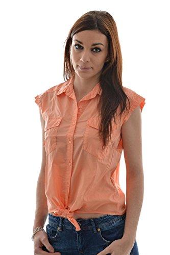 Camicia a maniche corte, 5 Cazenave kaporal, colore: rosa rosa XL