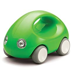Kid O Go Car, Green