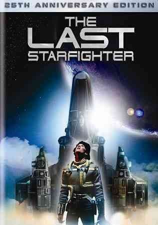 Last Starfighter [DVD]