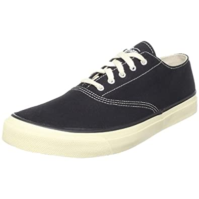 Sperry Top-Sider Men's Cvo Lace-up,Black,7 M US