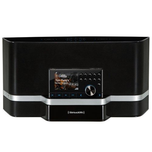 SiriusXM SXABB2 Portable Speaker Dock