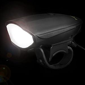 Hornit Lite 250 Lumens USB Rechargeable Front Light