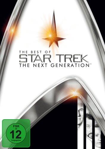 Star Trek - The Next Generation: Best of