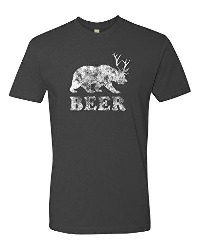 Panoware Funny T Shirt Heavy Metal