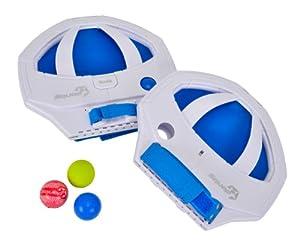 Simba 107208500 - Squap 2 Fangballspiel, 2-er Set
