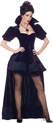 Morris Costumes Mirror Mirror Adult Xlg 16-18