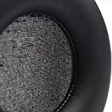 Bluecell Pair of Replacement Earpad Ear Pad Cushion for SteelSeries Siberia V2 Full-Size Gaming Headset