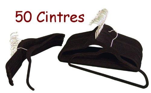 smart hangers pro 40 cintres 8506235978791 cuisine maison cintres classiques alertemoi. Black Bedroom Furniture Sets. Home Design Ideas
