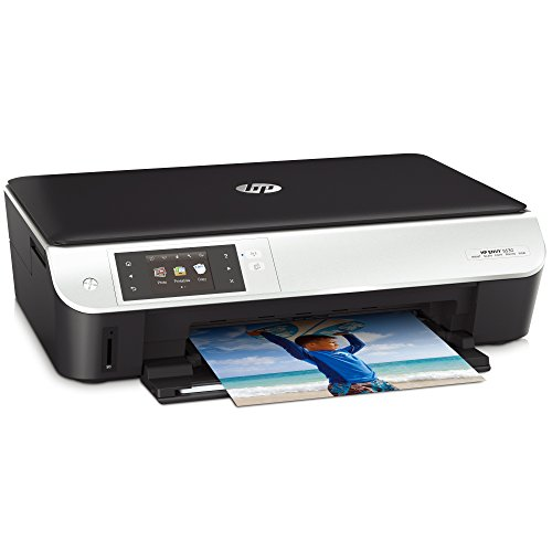 HP printer ink-jet hybrid machine ENVY 5530 A 9 J40A #ABJ (wireless / automatic two-sided printing) Hewlett-Packard