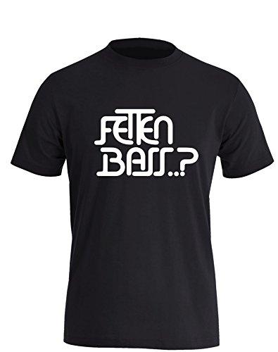 Fetten-Bass-Herren-TShirt