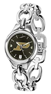 Purdue Boilermakers Eclipse Ladies Watch with AnoChrome Dial by SunTime