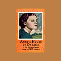 Anne's House of Dreams audio book