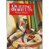 Quilting Shortcuts
