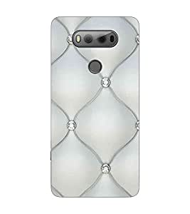 Perfect print back cover for LG V20