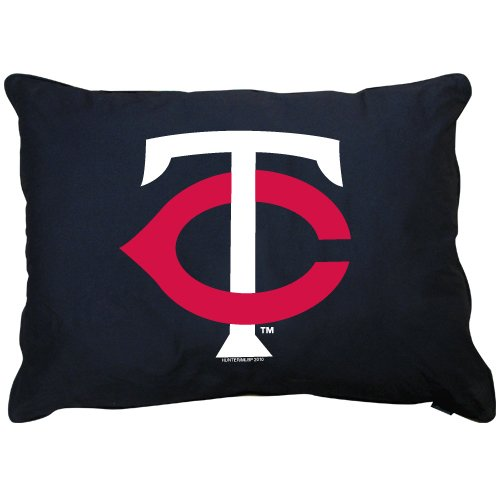 Hunter Mfg Pet Bed Pillow, Minnesota Twins