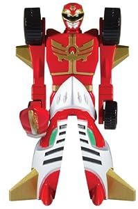Power Rangers Megaforce Dragon Morphin Vehicle, Red Ranger