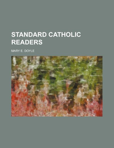 Standard Catholic Readers
