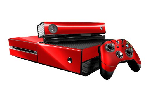 Amazon com Microsoft Xbox One Xbox One Red