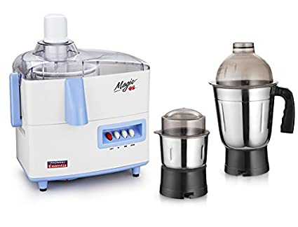 Padmini JMG Magic 450W Juicer Mixer Grinder