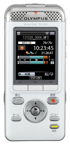 Voice-Trek DS-902