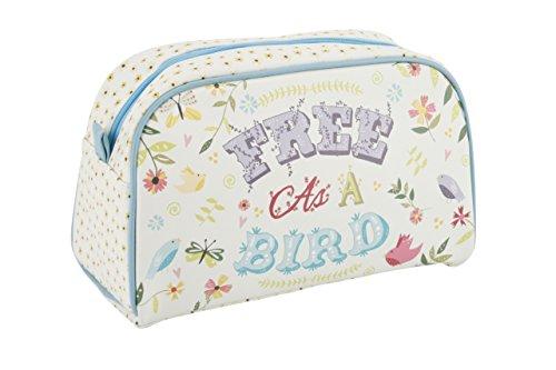 free-as-a-bird-floral-design-tournesol-avec-sac-a-linge