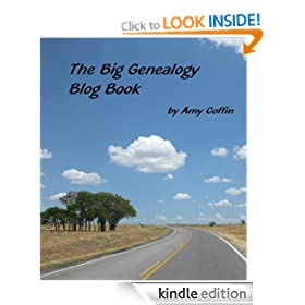 The Big Genealogy Blog Book