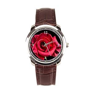 sanYout Wrist Watch Bands Jamfoto Leather Watch Garden Best Wrist Watch Brands Plant