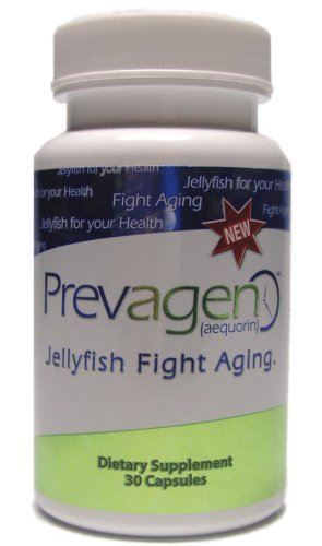 Prevagen Apoaequorin, 30-Count Bottle (Jellyfish Extract compare prices)