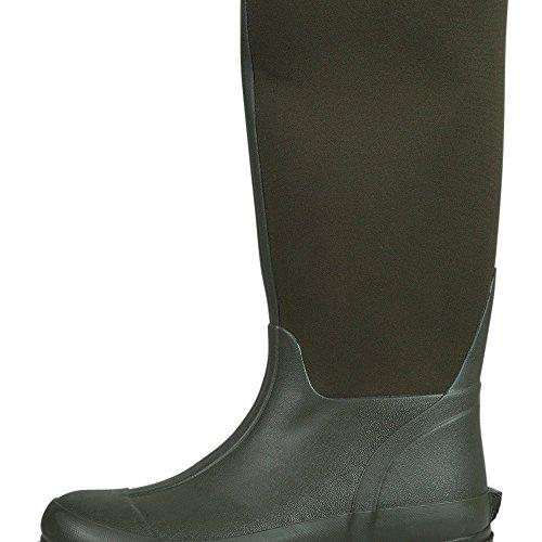 mountain-warehouse-neoprene-mucker-mens-long-boot-khaki-10-uk