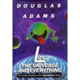 Image of Life The Universe and Everything