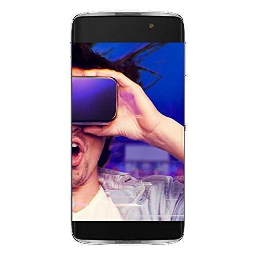 Alcatel Idos 4S - Smartphone holgazán Android-OS (pantalla 5.5